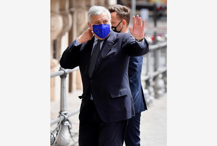 Haiti: Tajani, Calì libero, cambio di passo con governo Draghi