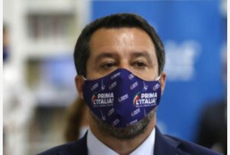 """Fisco, Salvini """"Verso proroga cartelle esattoriali al 31/8"""""""