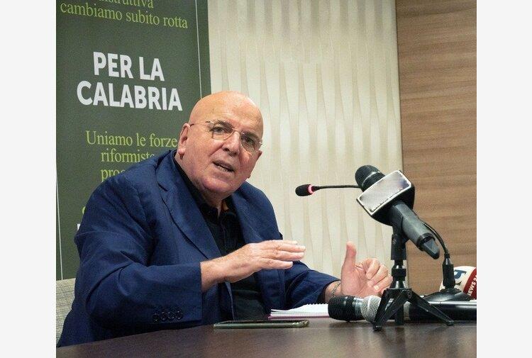 """Oliverio (Pd): """"Su che pianeta vive Boccia? Primarie andavano fatte anche in Calabria"""""""