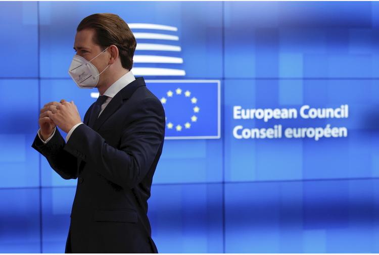Ungheria: Kurz, ora tocca alla Commissione Ue agire