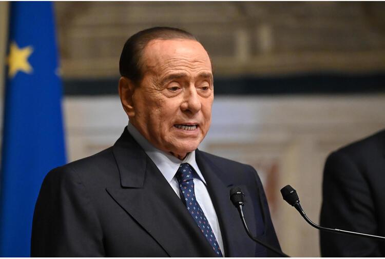 Milano: Tajani,Berlusconi non credo sarà candidato, a riposo