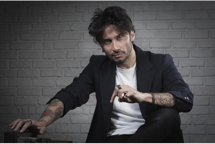 Moro firma video Ligabue al festival 'ImaginAction'