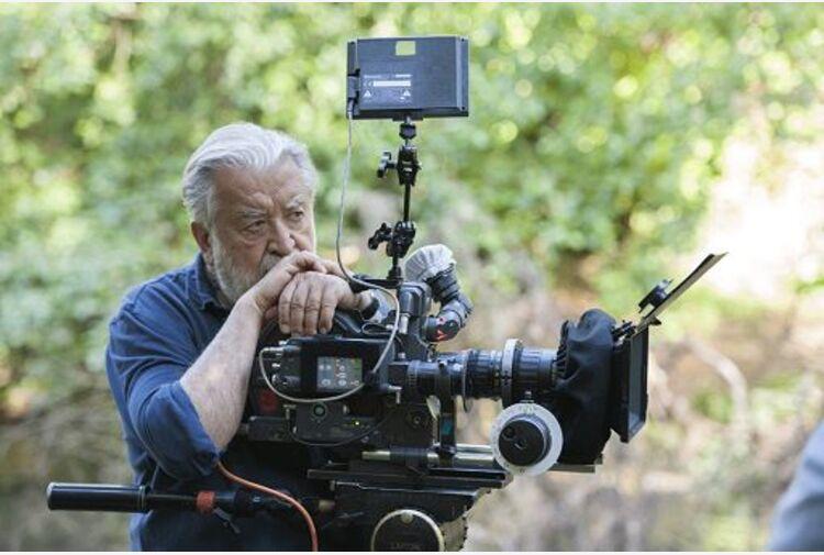 Al via le riprese di 'Dante', il nuovo film di Pupi Avati
