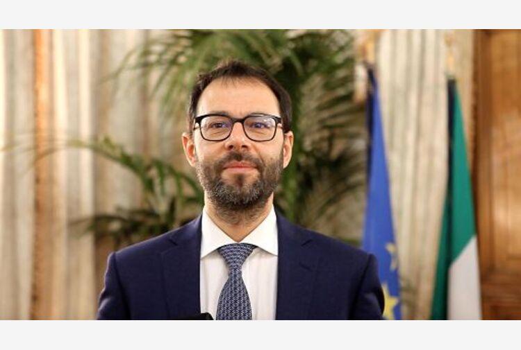 Patuanelli: soddisfatti dell'accordo sulla riforma della Pac