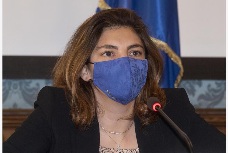 Viceministro Castelli condannata a Torino per diffamazione