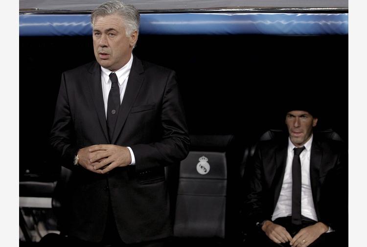 Calcio: Ancelotti inserito in 'lista nera' da fisco spagnolo