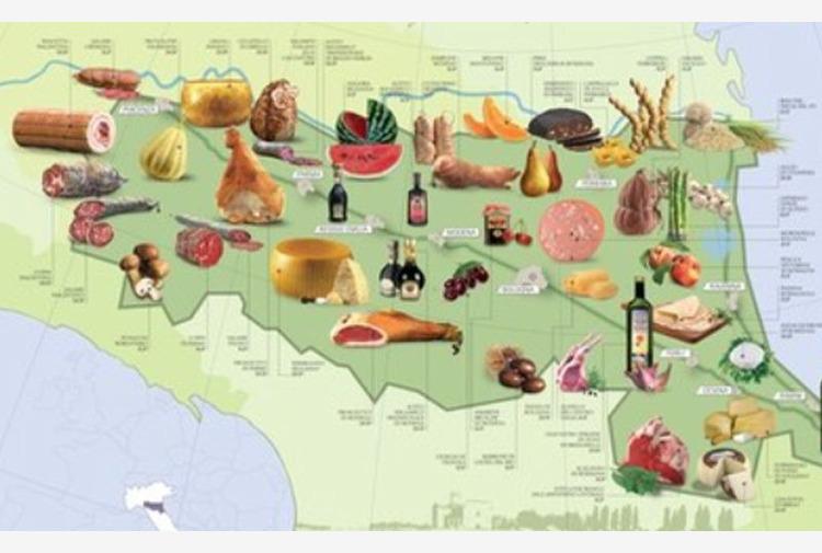 In Emilia Romagna cibo e turismo per ripartenza