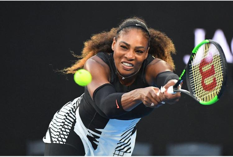 Serena Williams 'Cuore spezzato per il ritiro a Wimbledon'
