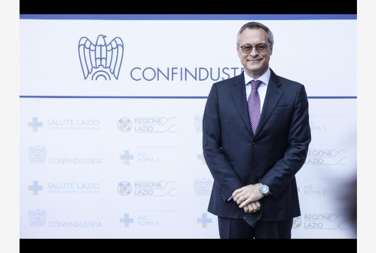 Lavoro: Bonomi, si concretizza Patto per Italia