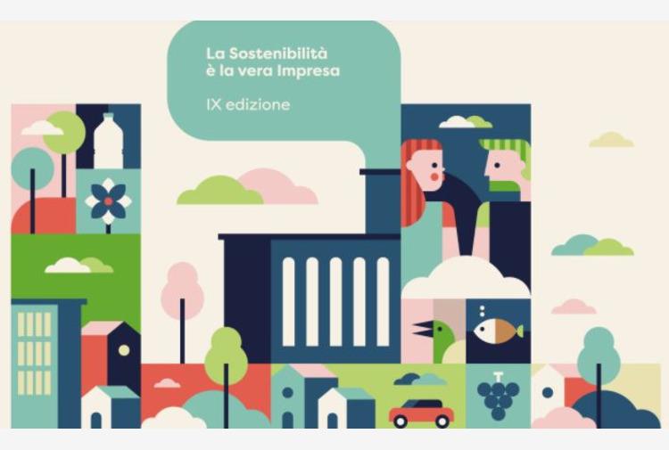 Sostenibilità, al via IX edizione del premio Impresa Ambiente