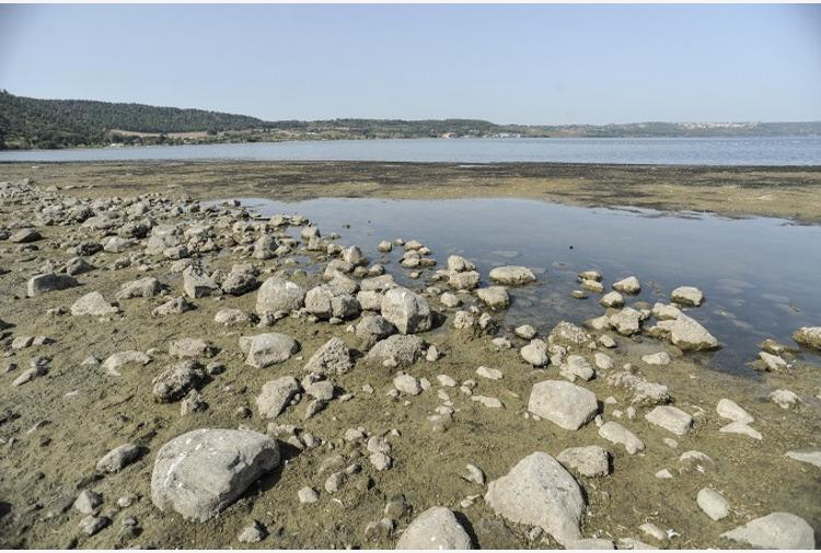 Siccità, l'allarme dell'Anbi 'Emilia Romagna più arida di Israele'