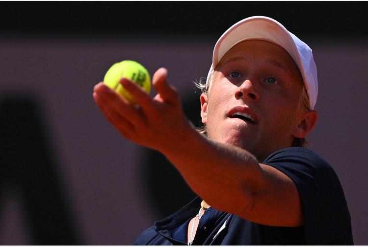 Leo Borg e gli altri: i baby talenti sull'asse Wimbledon-Bonfiglio