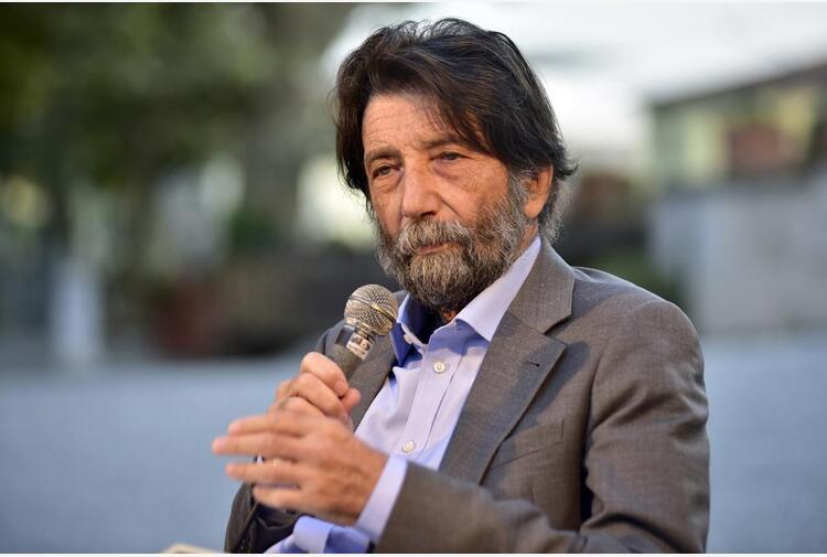 Cacciari: 'Perché Pd al governo se Letta non vuole stare con Salvini?'