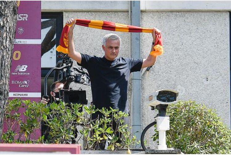 Mourinho: 'Spinazzola? Terribile, io non lo avrò per sei mesi'