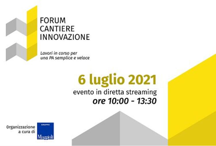 PA, domani Brunetta apre il Forum 'Cantiere Innovazione'