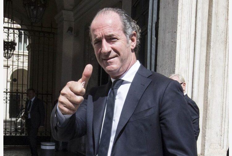 Balzo in avanti di Zingaretti e Bonaccini, trionfo Zaia: la classifica dei governatori