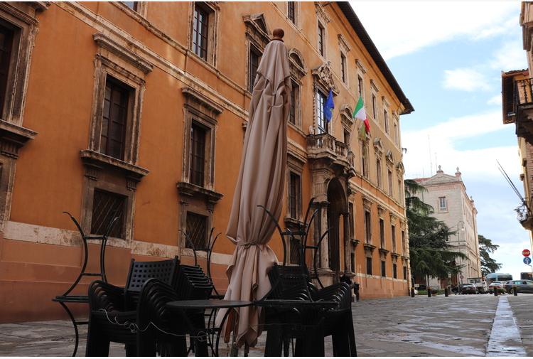 Nessun nuovo morto Covid in Umbria nell'ultimo giorno