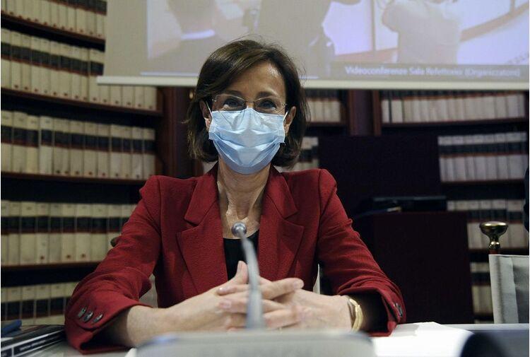 Giustizia, Ermini: Parlamento faccia riforma il prima possibile