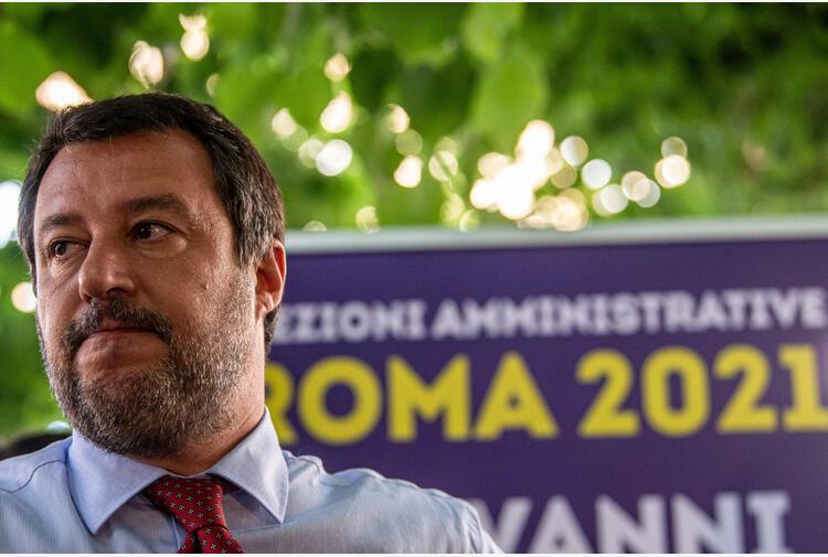 Giustizia: Salvini, bene Cdm ma vera riforma referendum