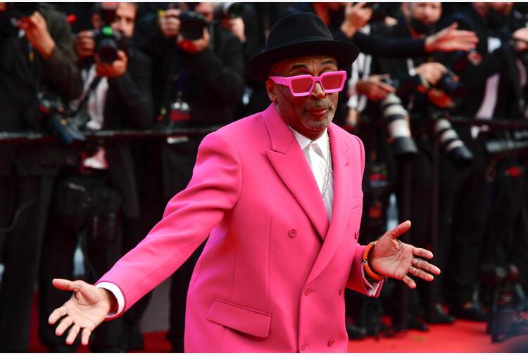 Cannes: Spike Lee presidente promette, non sarò un dittatore