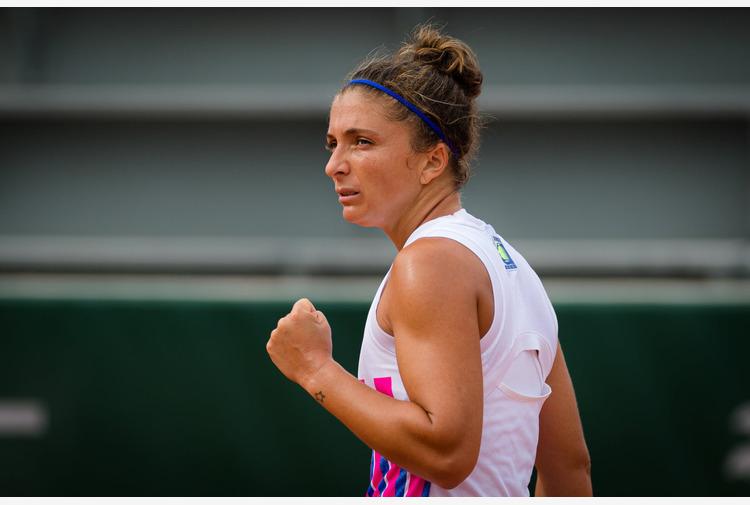 Tennis: Torneo Amburgo. Errani eliminata nei quarti di finale
