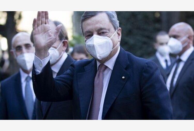 Berrettini e la Nazionale domani anche da Draghi a palazzo Chigi