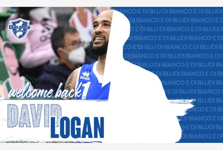 Professor Logan…is coming home
