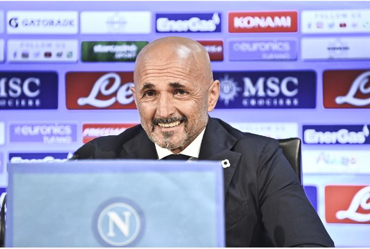 Napoli: ultimi test, Spalletti convoca 27 giocatori per Dimaro