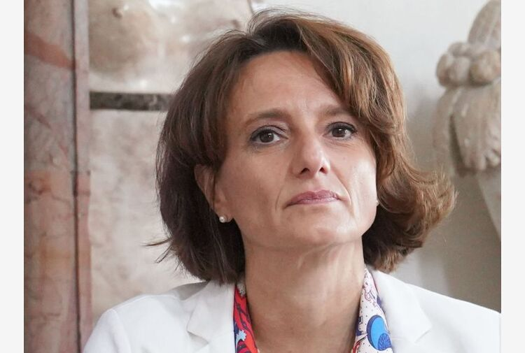 """Bonetti """"Pari opportunità tema fondamentale per Italia"""""""