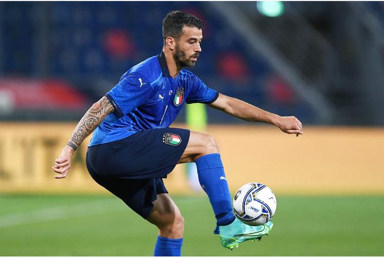 Euro2020: Spinazzola 'Sapevamo che saremmo arrivati in fondo'