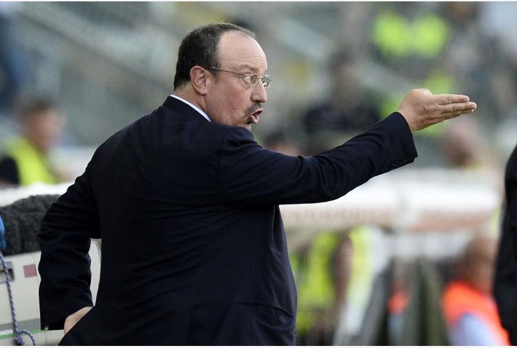 Calcio: Everton, Benitez 'Conquisterò i tifosi con i fatti'