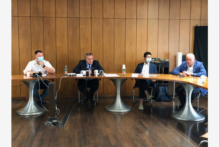 Superbonus, Acer Bologna investe 62 milioni