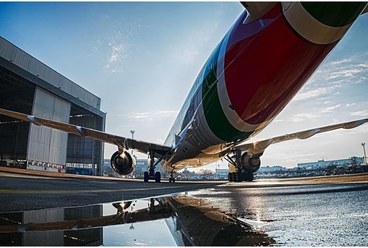 L'UE approva il business plan della nuova Alitalia. Il 15 ottobre il primo decollo
