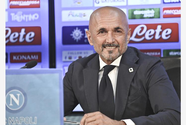 Napoli: Spalletti, Insigne vedrà presidente e sapremo