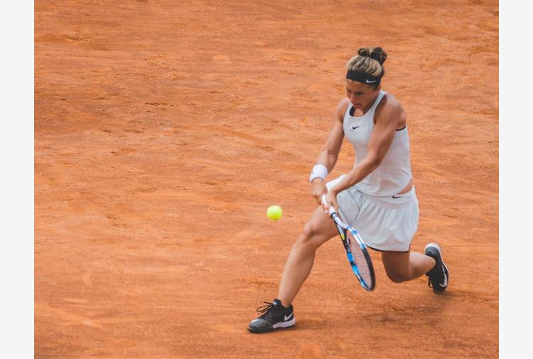 Tokyo2020: Tennis. Errani terza italiana a ottenere pass olimpico