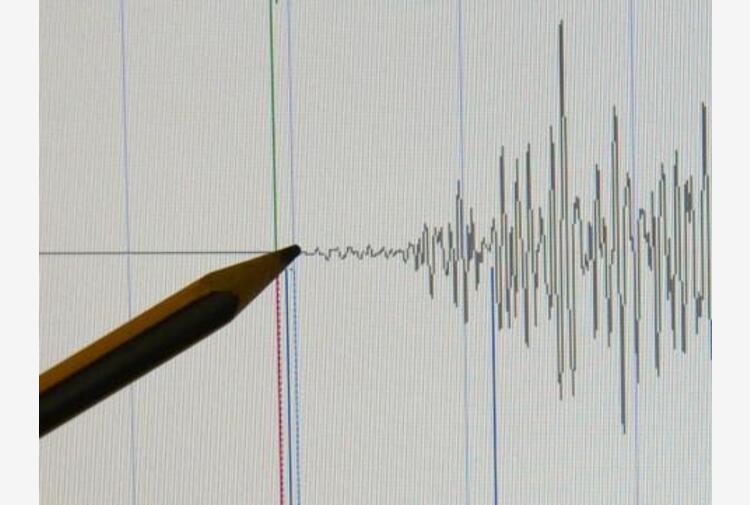 Terremoto, tre scosse vicino Norcia