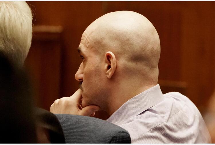 Usa: lo 'squartatore di Hollywood' condannato a morte