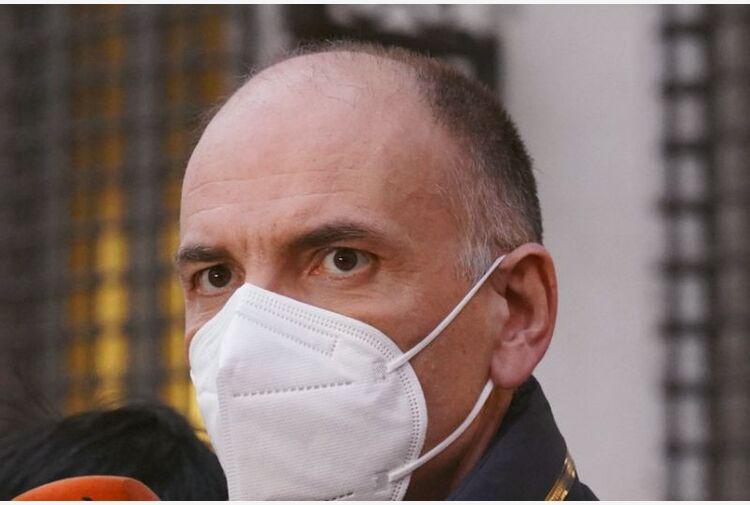 """Ddl Zan, Letta """"Aperti al confronto ma non con Salvini"""""""