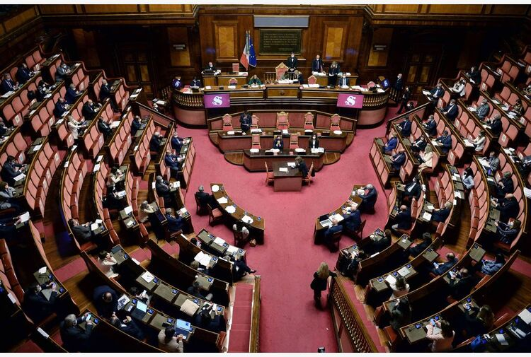 Ddl Zan, ultime ore discussione, da domani Senato impegnato su dl