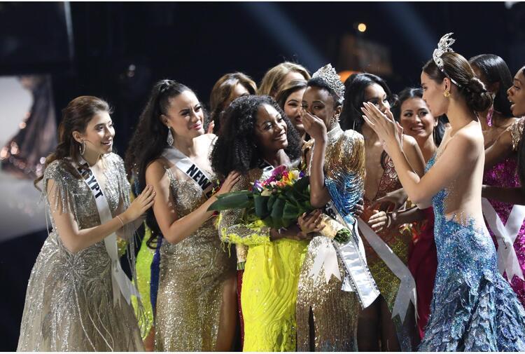 Miss Universo si terrà in Israele a dicembre, è la prima volta