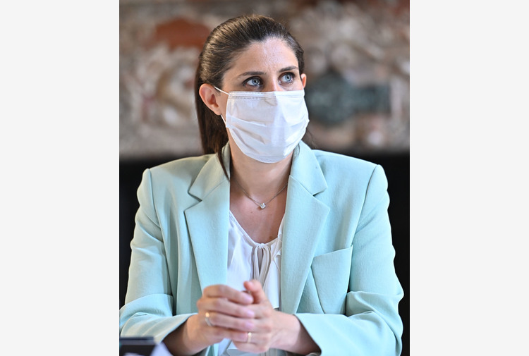 Torino: Appendino, domani ufficializzeremo candidato M5S