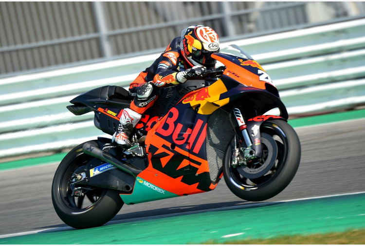 In MotoGP torna Pedrosa, correrà in Austria come wildcard