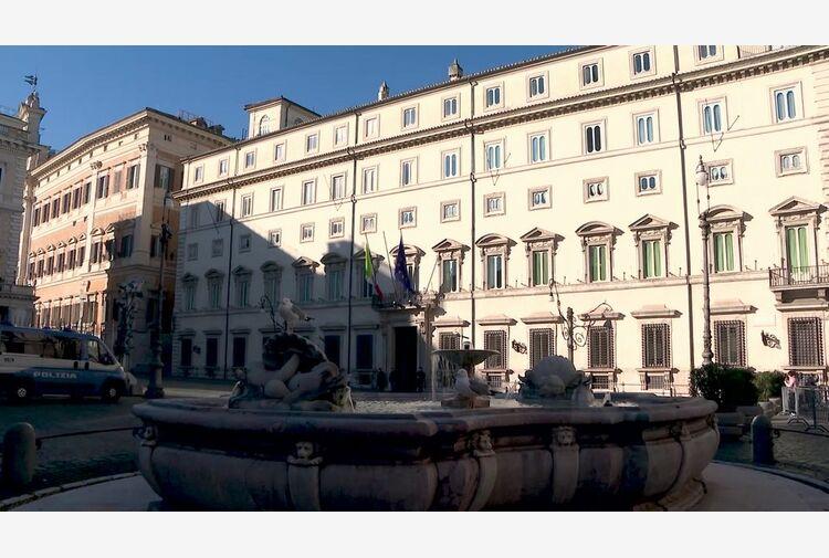 Governo lavora al nuovo dl Covid, proposta Regioni su green pass