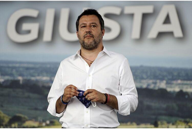 Salvini: a Voghera drammatico episodio di legittima difesa