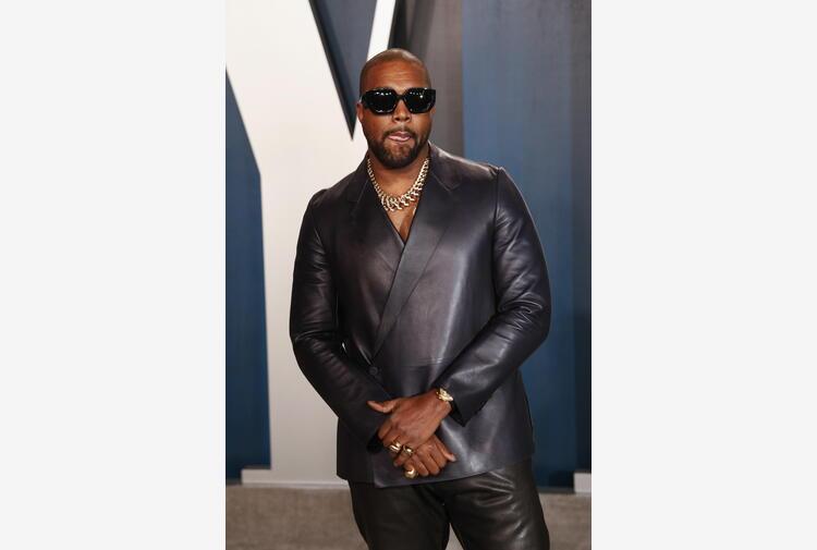 Kanye West, dal 23 luglio il nuovo album 'Donda'