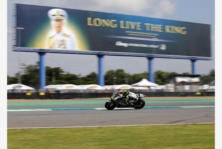 Moto: covid, cancellato il GP della Thailandia