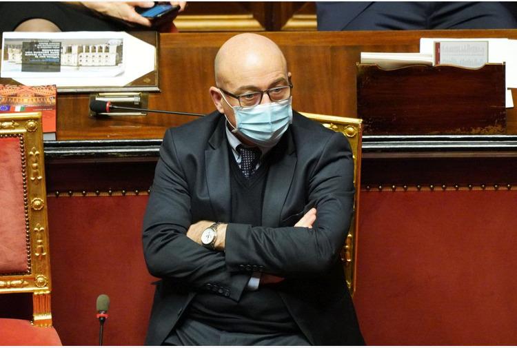 Cingolani 'Italia verde, rivoluzione possibile'