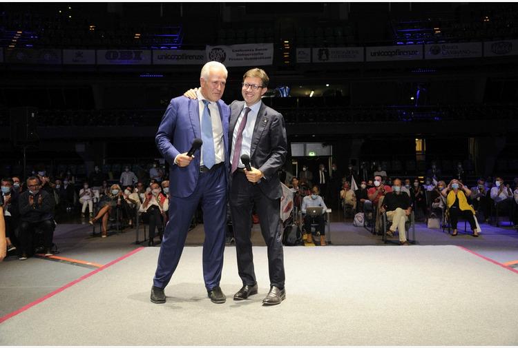 Olimpiadi: Giani e Nardella 'Rilanciare candidatura Italia per 2036'