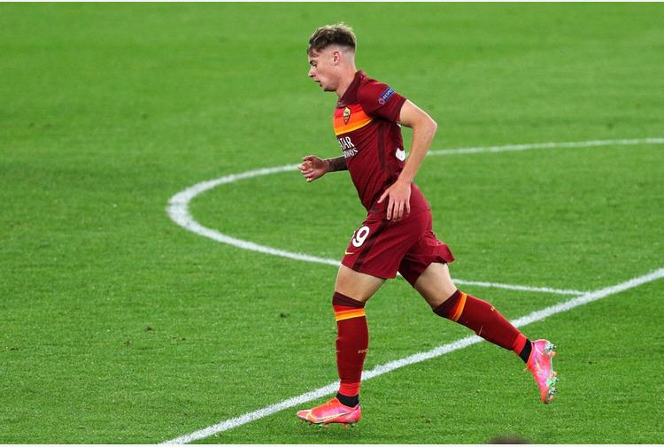 Calcio: Roma di misura sulla Triestina, decide Zalewski