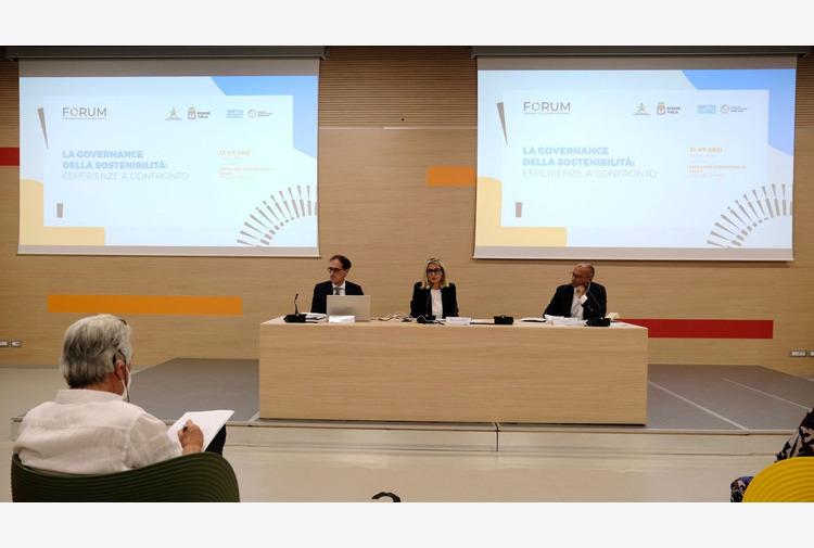 Ambiente: a Bari il forum regionale per lo Sviluppo sostenibile